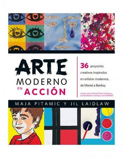 ARTE MODERNO EN ACCIÓN