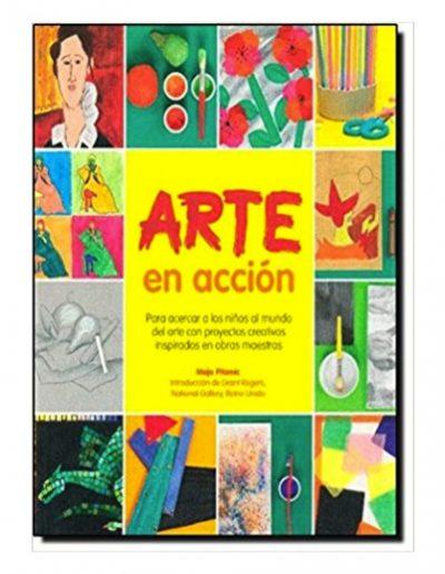 ARTE EN ACCION